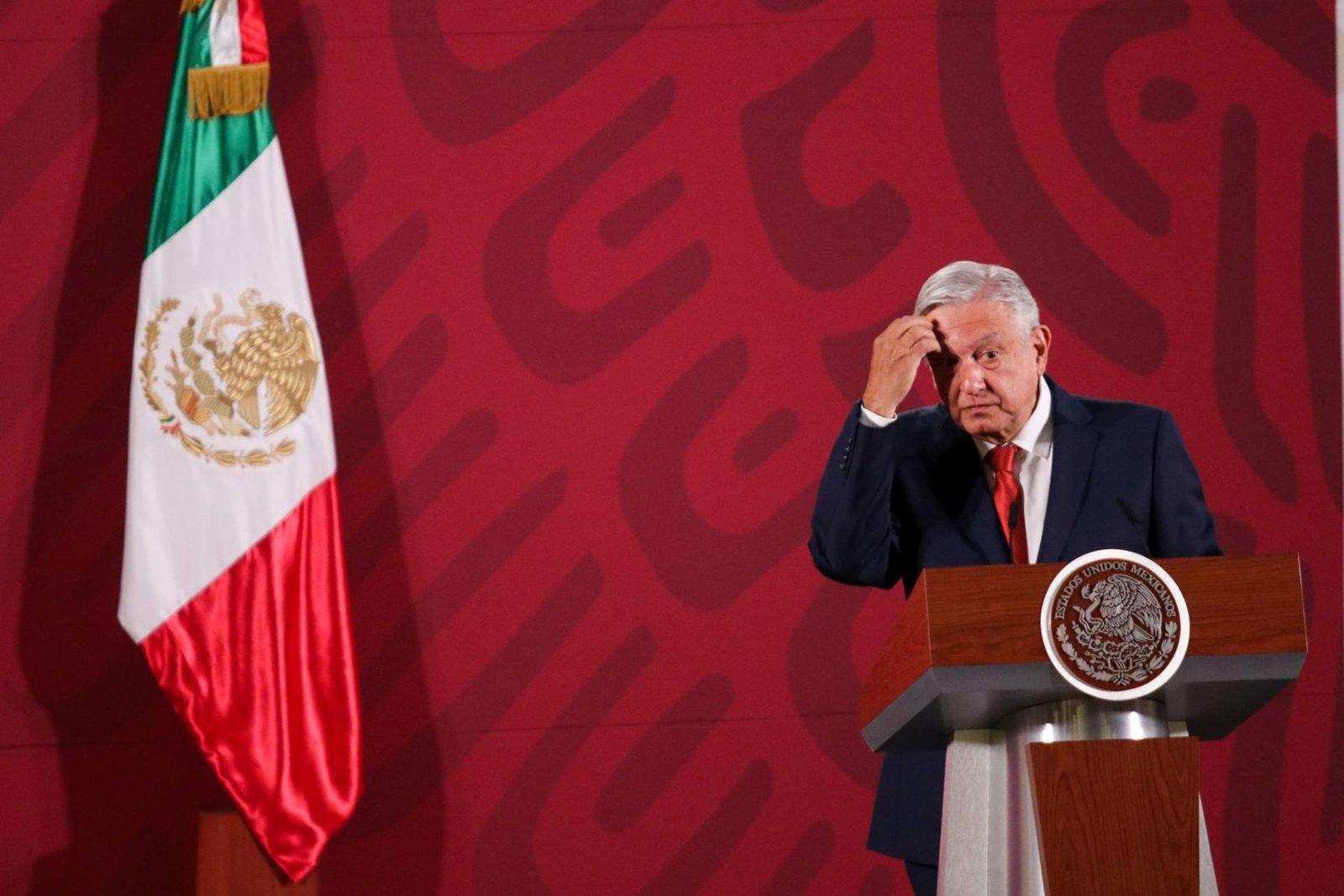 AMLO: Por humanismo y ética EU debe vacunar a migrantes mexicanos