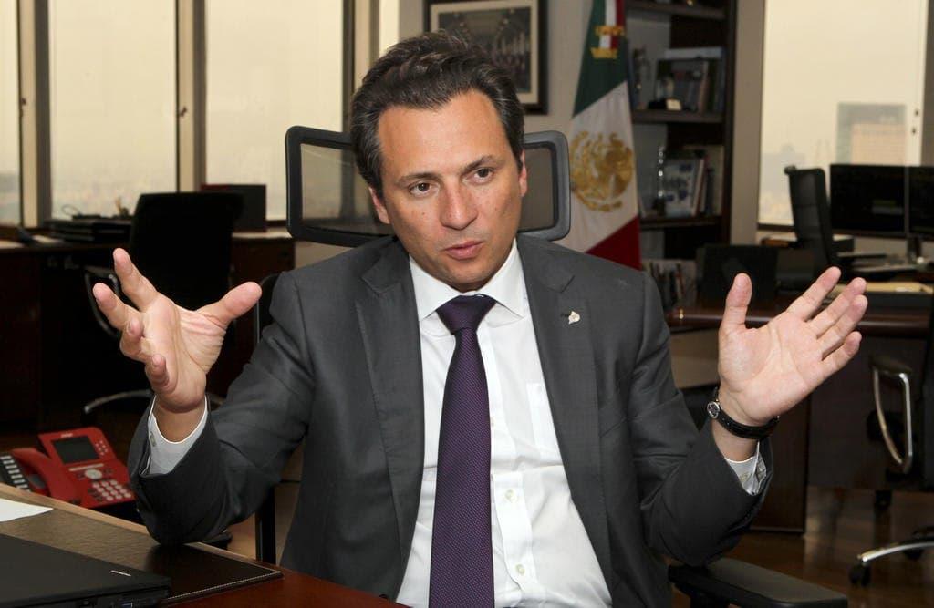 Va FGR contra exfuncionarios señalados por Emilio Lozoya