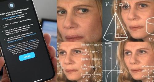 VIRAL: Se desatan los memes por cambio de WhatsApp en sus términos de privacidad