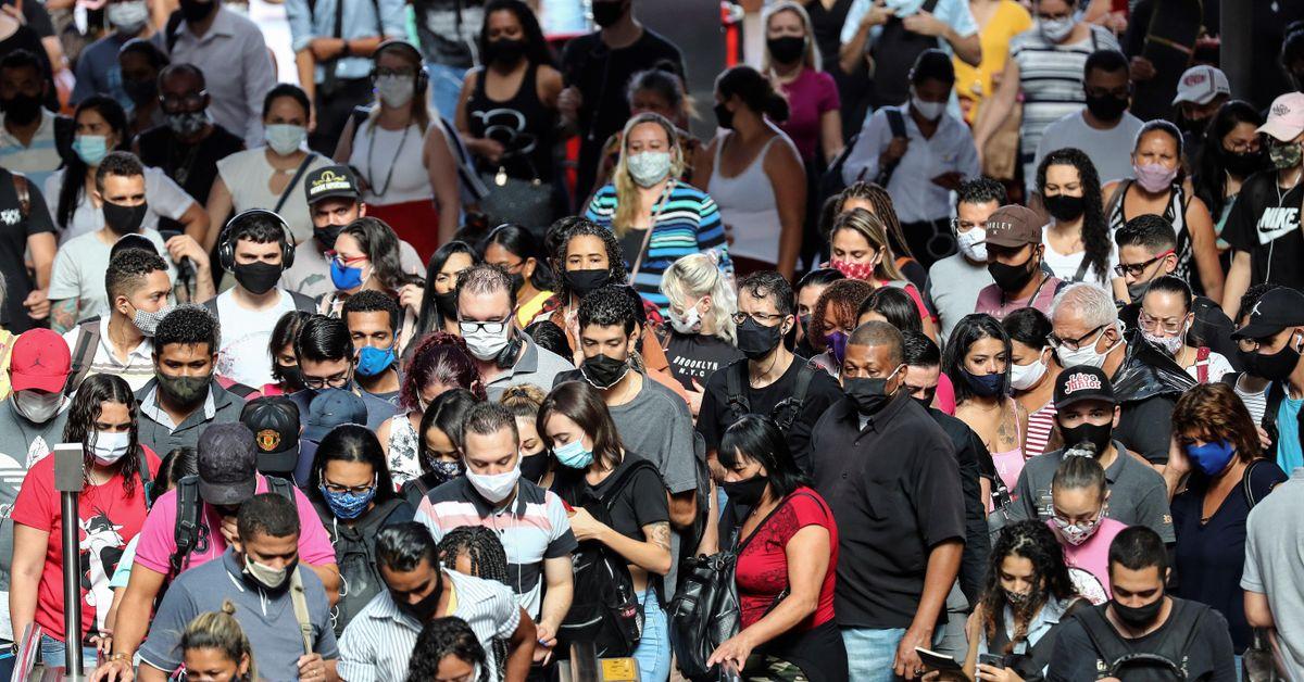 Sao Paulo pedirá aval de vacuna china Sinovac tras confirmar 78 % de eficacia
