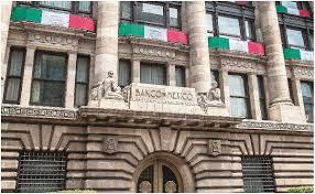 Balance de Banxico podría contaminarse de 'lavado' con Ley Monreal