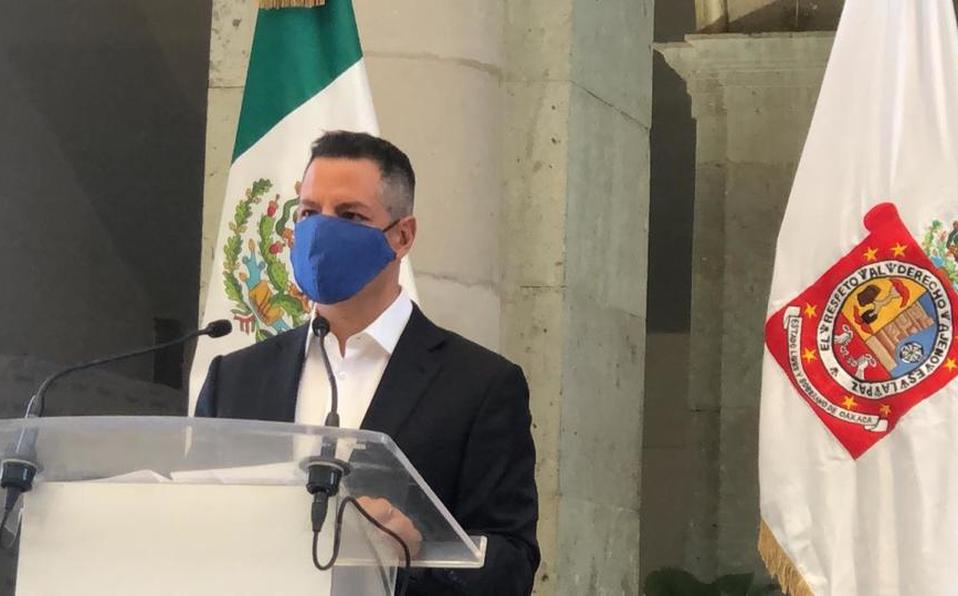 Oaxaca pide a jóvenes reducir movilidad por aumento de casos Covid
