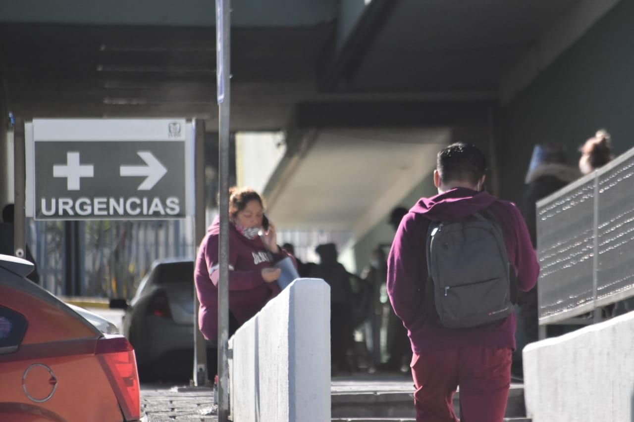 Podría la clínica 7 apoyar con hospitalización otras ciudades