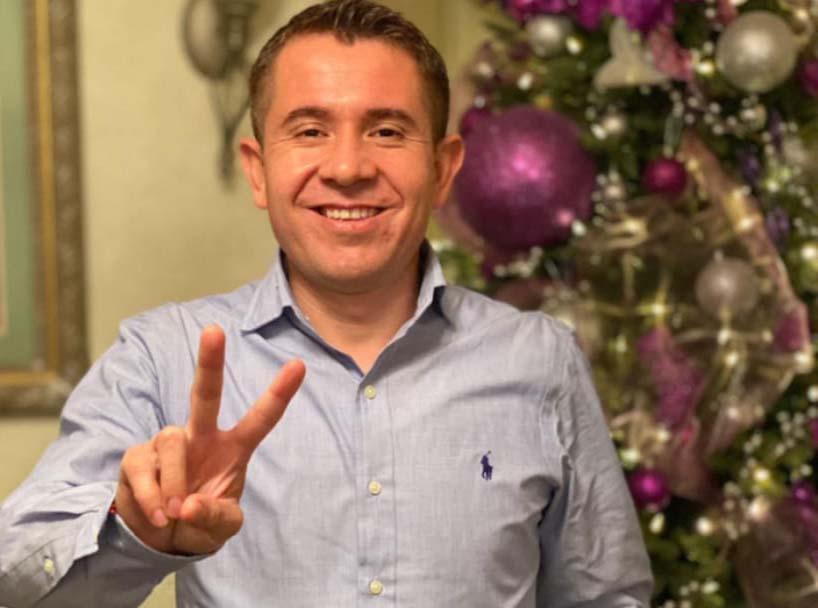 Renuncia Hugo Lozano a Programas Sociales