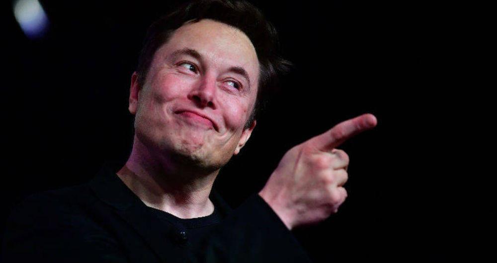 Elon Musk es el hombre más rico, posee 188 mil 500 mdd