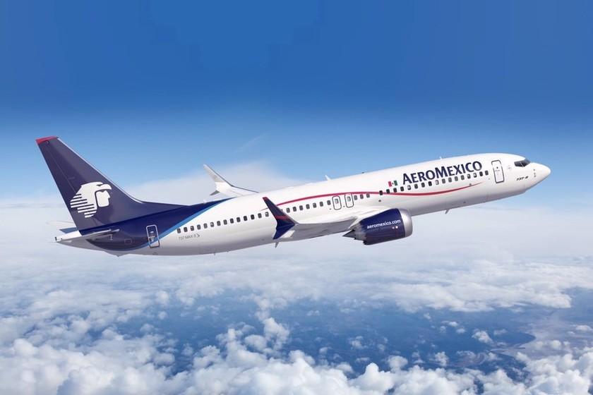 Aeroméxico: Amplía plazo para negociar con sus sindicatos