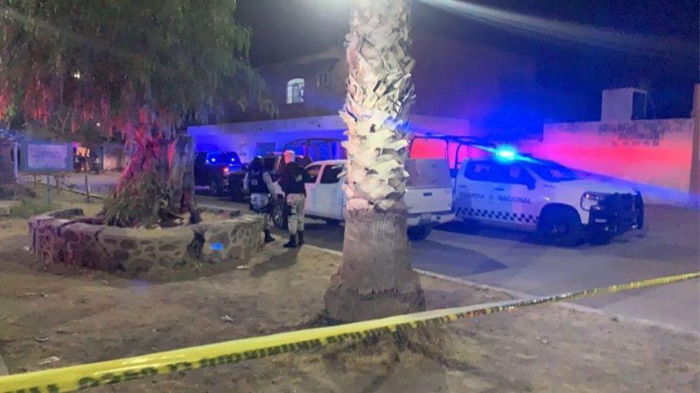 En Celaya, comando mata a 9 personas en velorio