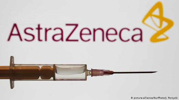 Europa espera evaluar la vacuna de AstraZeneca a finales de enero