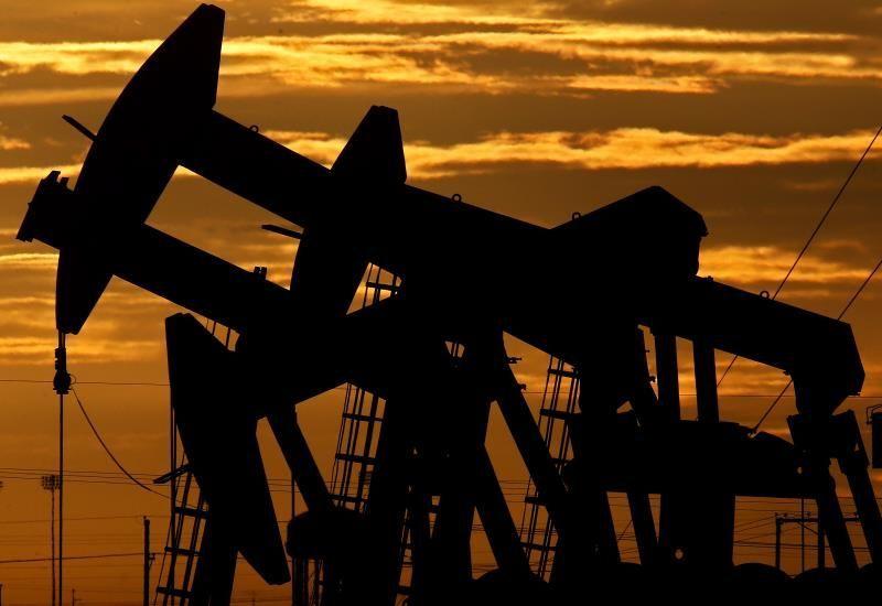 El petróleo de Texas cierra con un alza del 2,8 %, hasta 52,24 dólares