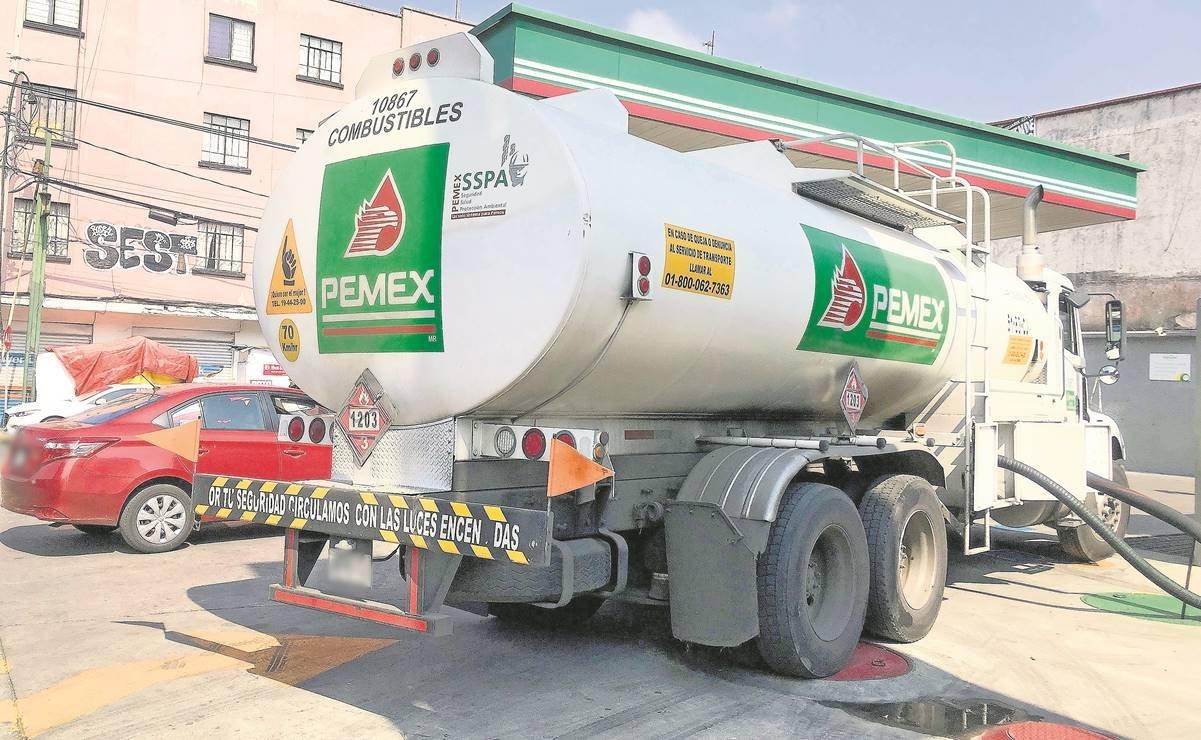 Pemex genera un hoyo negro de 15 mmdd en finanzas públicas: Moody's