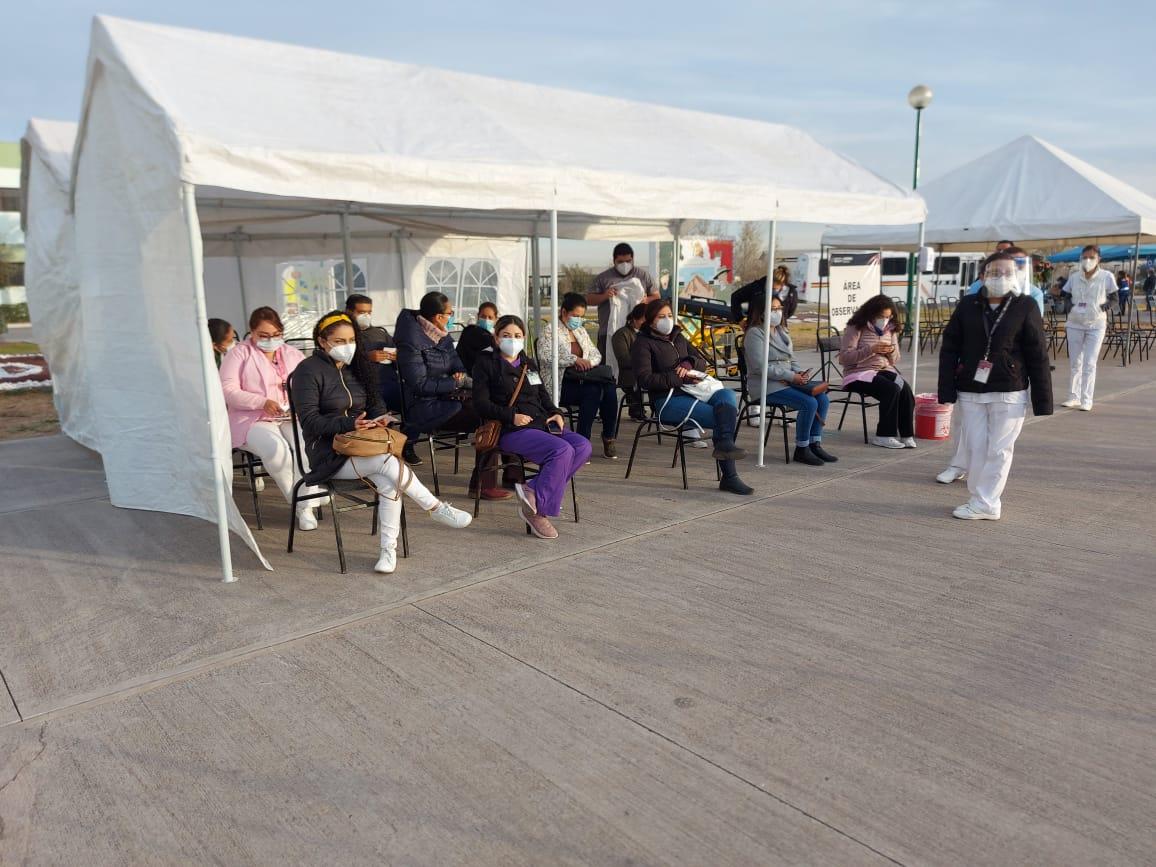 Surge un segundo caso dereacción a la vacuna Covid en Monclova
