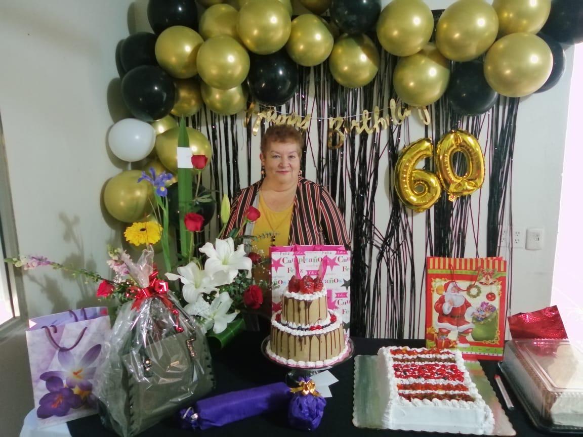 Elba celebra 60 años de vida