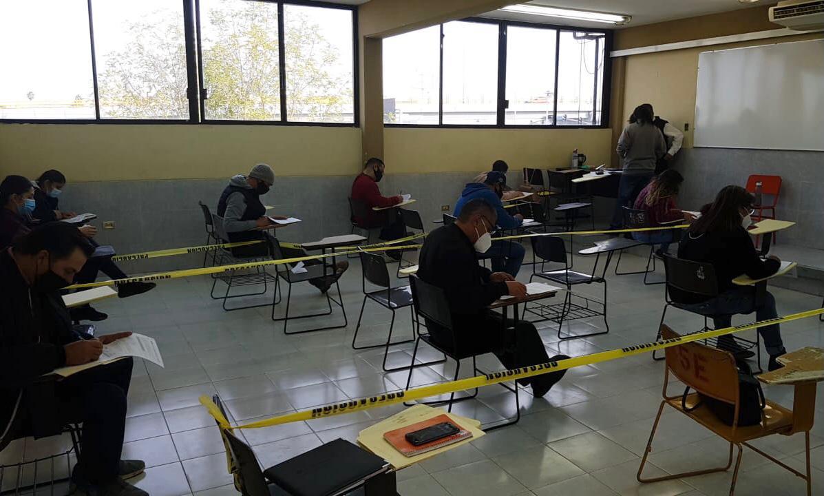 Regresarán a clases 78 mil 500 alumnos en la Región Centro