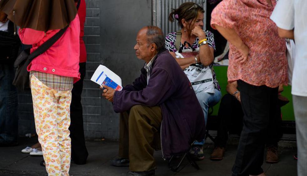A partir del 15 de enero pagarán pensiones a los adultos mayores