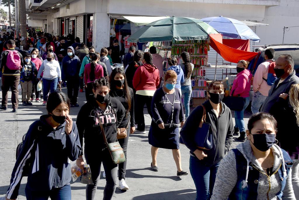 27 muertos y 363 casos más de Covid-19 en Coahuila
