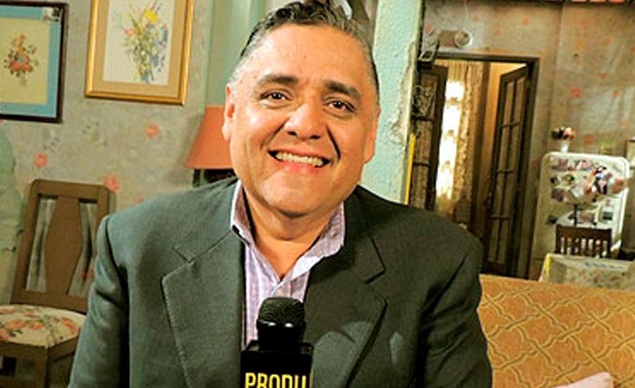 Muere Roberto Hernández, fue productor de telenovelas