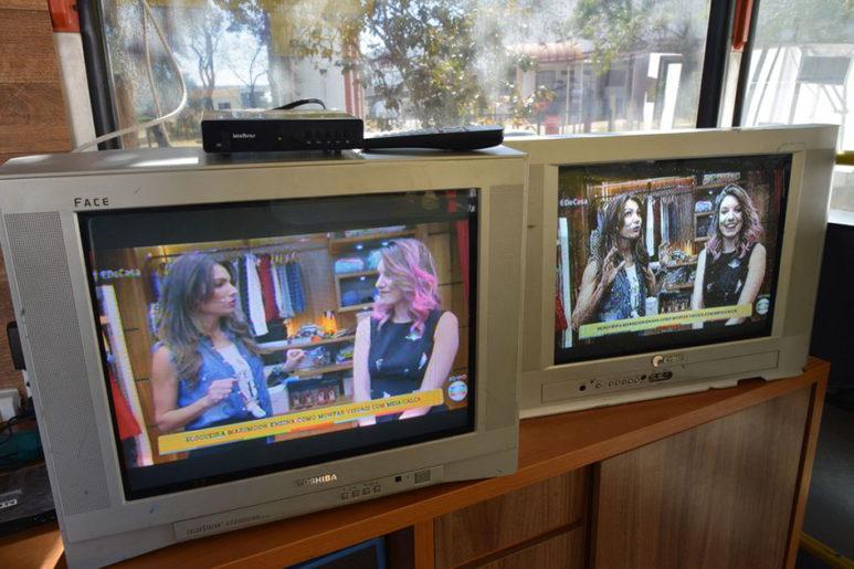 34% de los mexicanos, aún tienen TV analógica