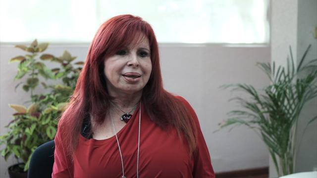 Layda Sansores: Pide permiso para ausentarse