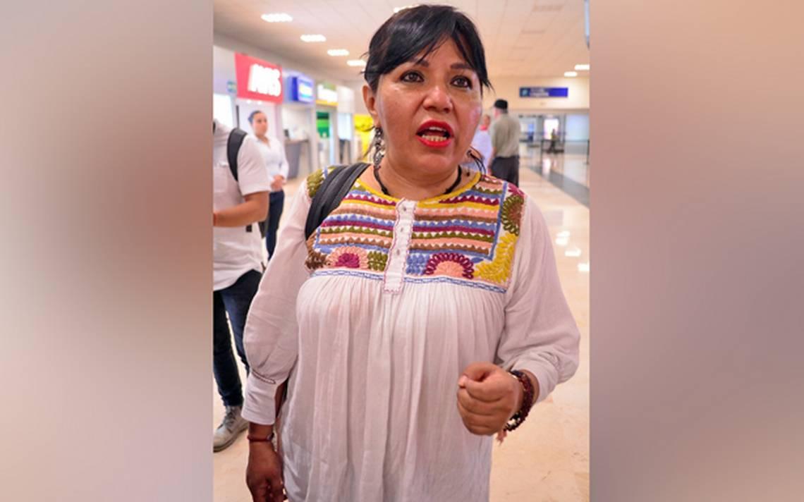 Leticia Ánimas, coordinadora nacional del programa de Becas para el Bienestar, fallece por COVID-19