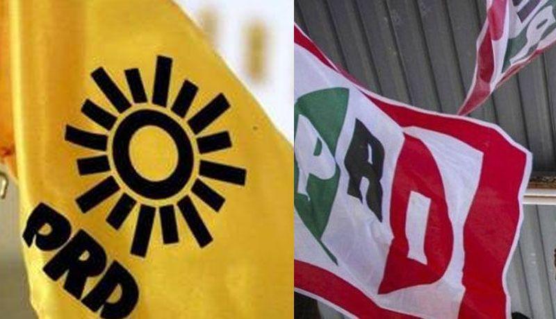 PRD y PRI: En alianza por Veracruz; señalan a PAN por romper pacto