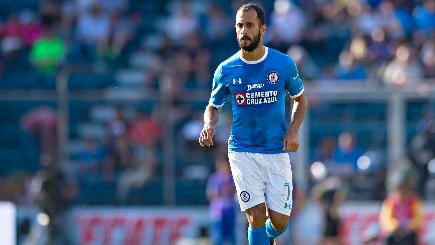 Acusan al Cruz Azul de atentar contra la salud de futbolista español