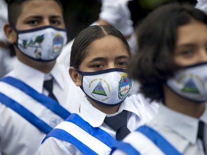 Nicaragua cita a clases presenciales a 1.7 millones de estudiantes