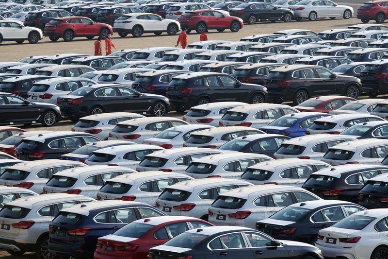 La industria automotriz de Suramérica vive sus horas más bajas