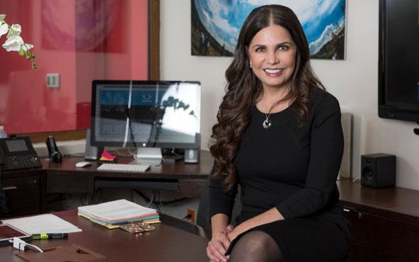 Rosy Ocampo: Vence el tabú del aborto en telenovela