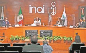 Senadores de Morena apoyan plan del Presidente