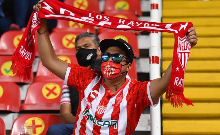Necaxa tendrá aficionados en su partido vs Atlético de San Luis