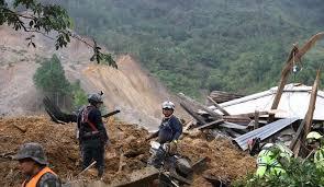 Iota y Eta dejaron pérdidas por 780 millones de dólares en Guatemala
