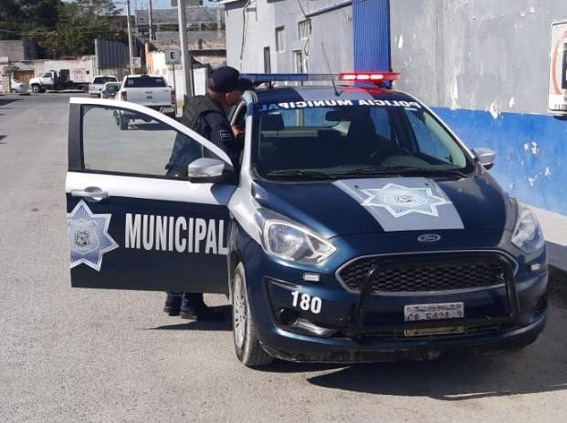 Ladrones hurtan un jugoso botín en Monclova