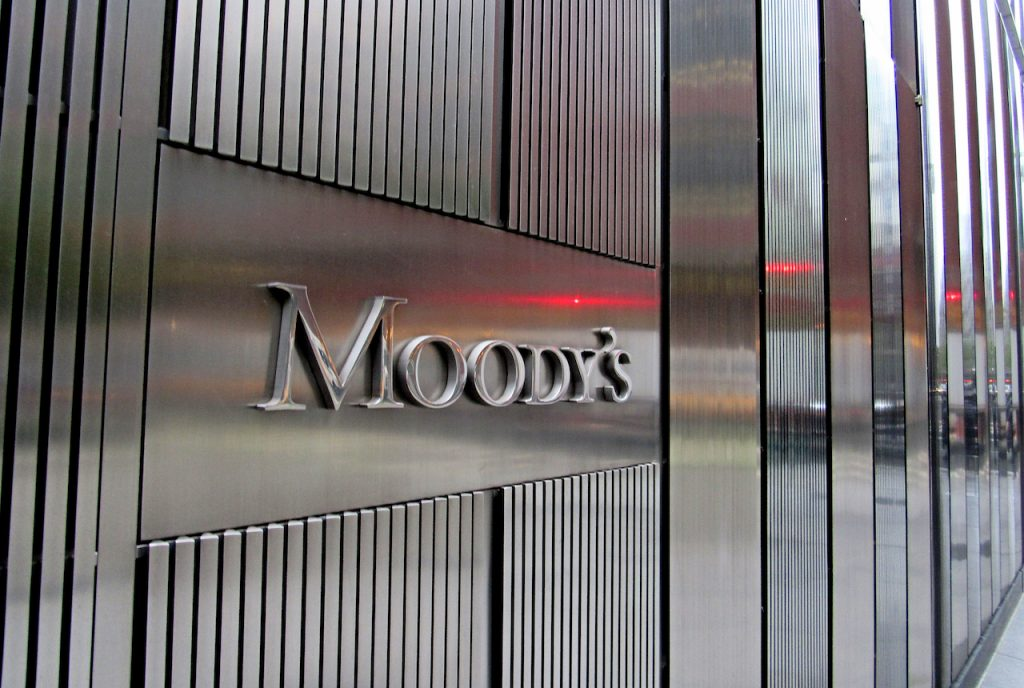 Moody's: Apoyo a Pemex mina la fortaleza fiscal de méxico