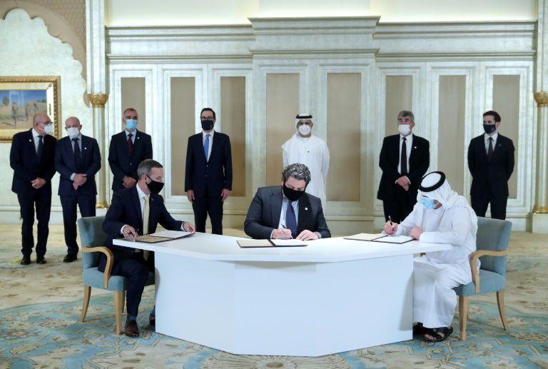 La exención de visados entre Israel y Emiratos entrará en vigor en un mes