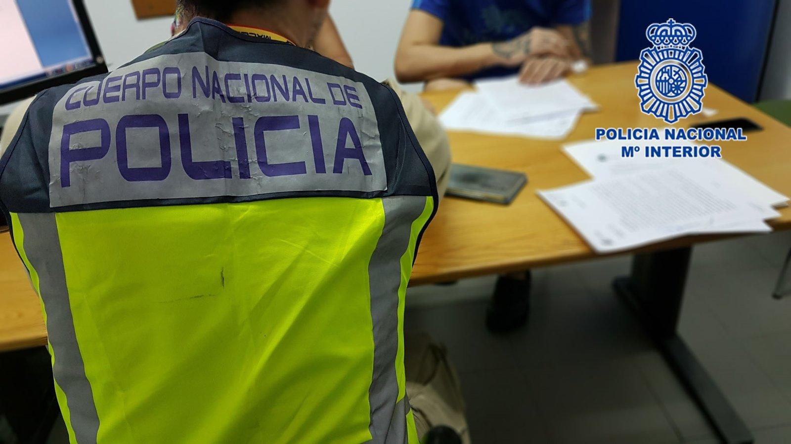 Desmantelada en España una red de trata de mujeres sudamericanas