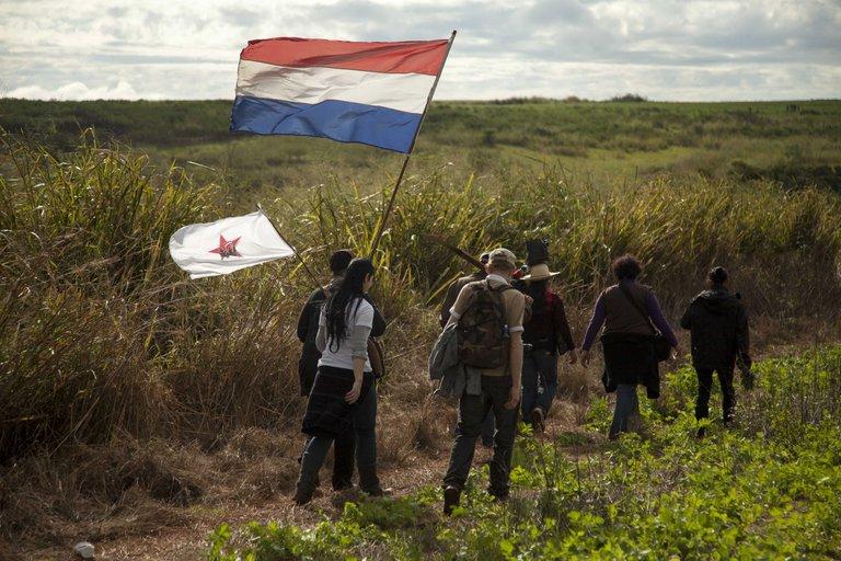 Vetan expropiación de área de Paraguay