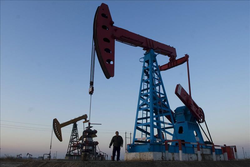 El petróleo Brent baja un 0.90%