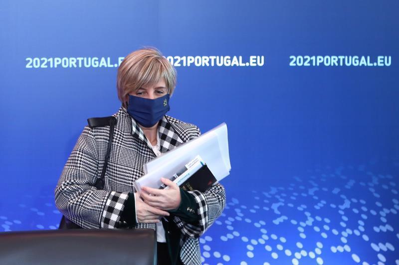 Portugal vuelve a confinarse el viernes
