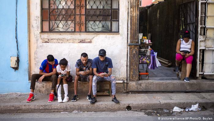 El coronavirus pone en jaque a Cuba