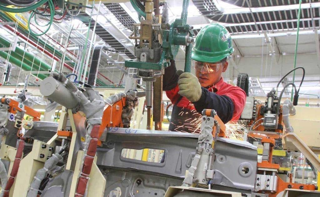 Se pierden enCoahuila más de 9 mil empleosen diciembre