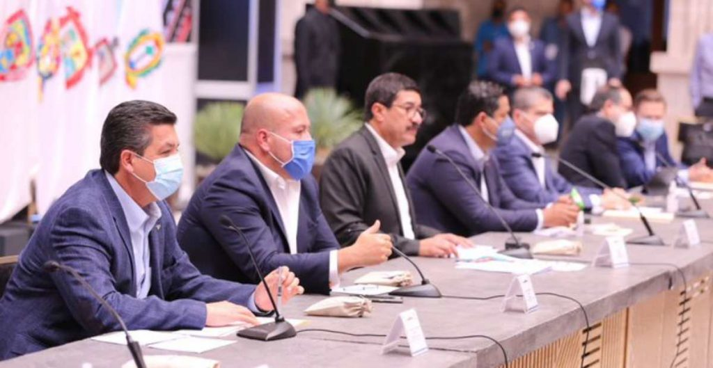 Alianza Federalista: 'Instituto electoral resguarda equidad en comicios'
