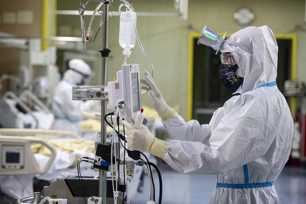 Italia suma 522 fallecidos por coronavirus y 17,246 nuevos contagios