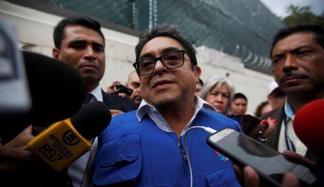 Guatemala ve esperanza para la justicia en el triunfo de Biden
