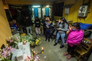 UNAM urge romper cadena de contagios de Covid-19 en el hogar