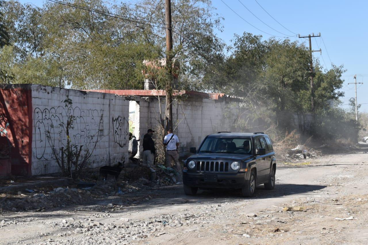 Se suicida en unas tapias en Monclova