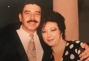 Se queda el Dr. Cándido Pérez sin enfermera; murió Lupita Vázquez