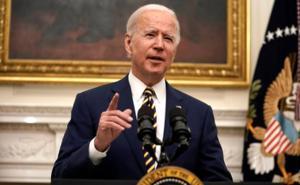 La pandemia dejará más de 600 mil muertos en Estados Unidos: Biden