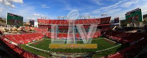 El Super Bowl con 22 mil aficionados
