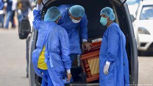 Cuba supera los 500 contagios de la COVID-19 por segundo día consecutivo