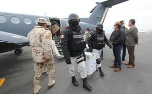 REPORTE ESTATAL COAHUILA COVID-19, 23 de enero
